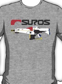SUROS REGIME! - DESTINY T-Shirt