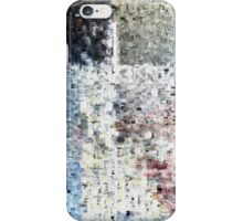 Construct #18 iPhone Case/Skin