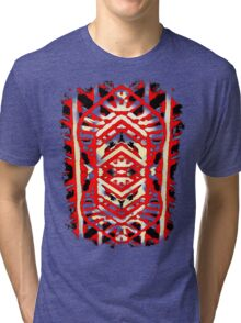 Nu One Two Tri-blend T-Shirt