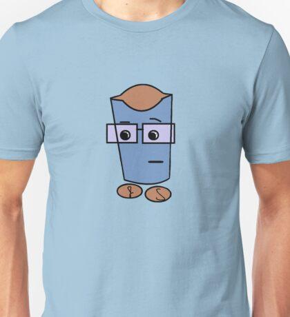 Small Fry Unisex T-Shirt