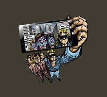 THEY LIVE WE SELFIE Unisex T-Shirt