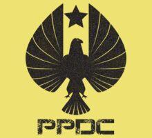 Pan Pacific Defense Corps Kids Tee