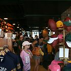 At Green Bay Packers Pro Shop by kkphoto1
