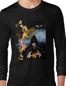 Dark Wizard Long Sleeve T-Shirt