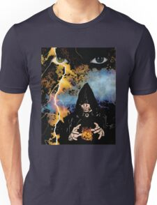 Dark Wizard Unisex T-Shirt