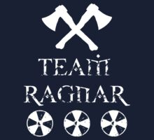 Team Ragnar One Piece - Long Sleeve
