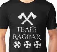 Team Ragnar Unisex T-Shirt