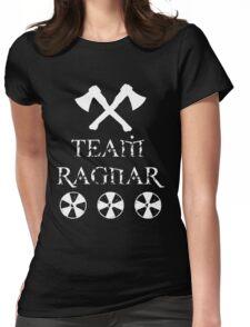 Team Ragnar Womens Fitted T-Shirt