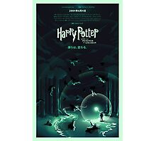 Harry Potter - Prisoner of Azkaban Photographic Print