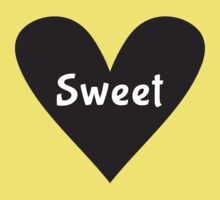 Sweet Heart Kids Clothes