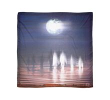 Star Stories over Uluru Scarf