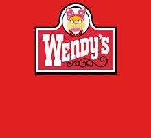 Wendy Koopa's (old logo) Unisex T-Shirt