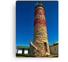Cape Moreton Lighthouse Canvas Print