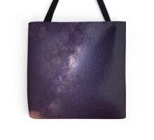 Fermi Paradox Tote Bag
