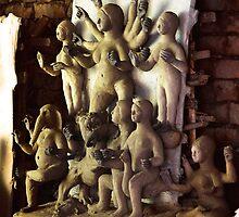 Incarnation by Aurobindo Saha