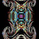 """My Gem""...A Tribute To Leyla Hur by Deborah Lazarus"