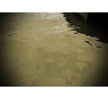 Water World #3 Photographic Print
