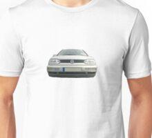 Volkswagen Golf MK3 Unisex T-Shirt