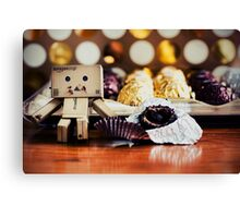 Ferrero Heaven Canvas Print