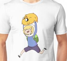Adventure Time Unisex T-Shirt