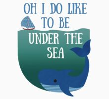 Under the Sea Kids Clothes