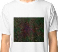 Dark Velvet Gothica Classic T-Shirt