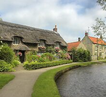 Thornton-le-Dale by MartinWilliams