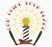 God guide your blade by Dislav