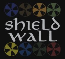 Shield Wall by KiDesign