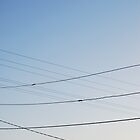 Crossed wires by AzzyPants