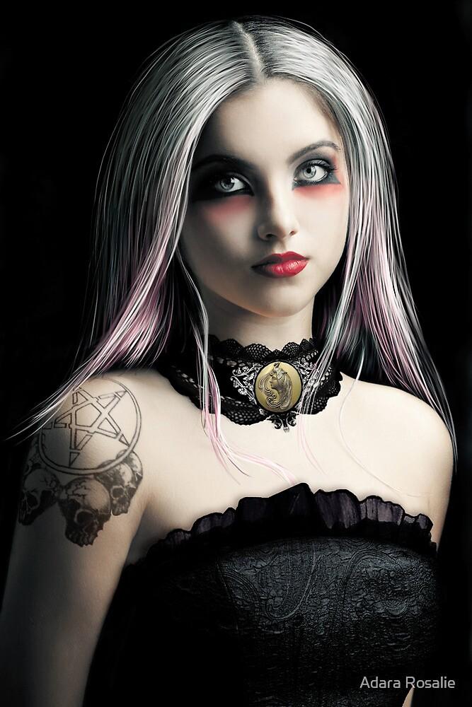 The Lipstick Killerz by Adara Rosalie
