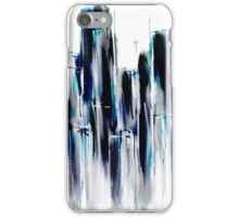 NYC Winter Light iPhone Case/Skin