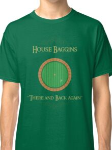 House Baggins Classic T-Shirt