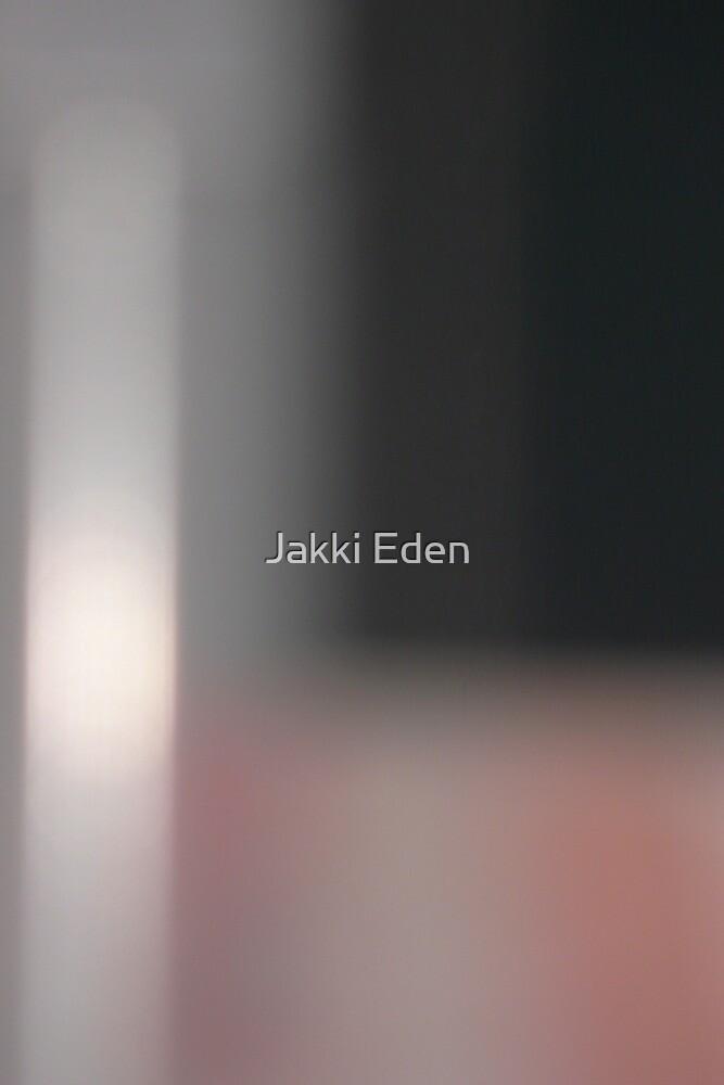 Calm by Jacqueline Eden