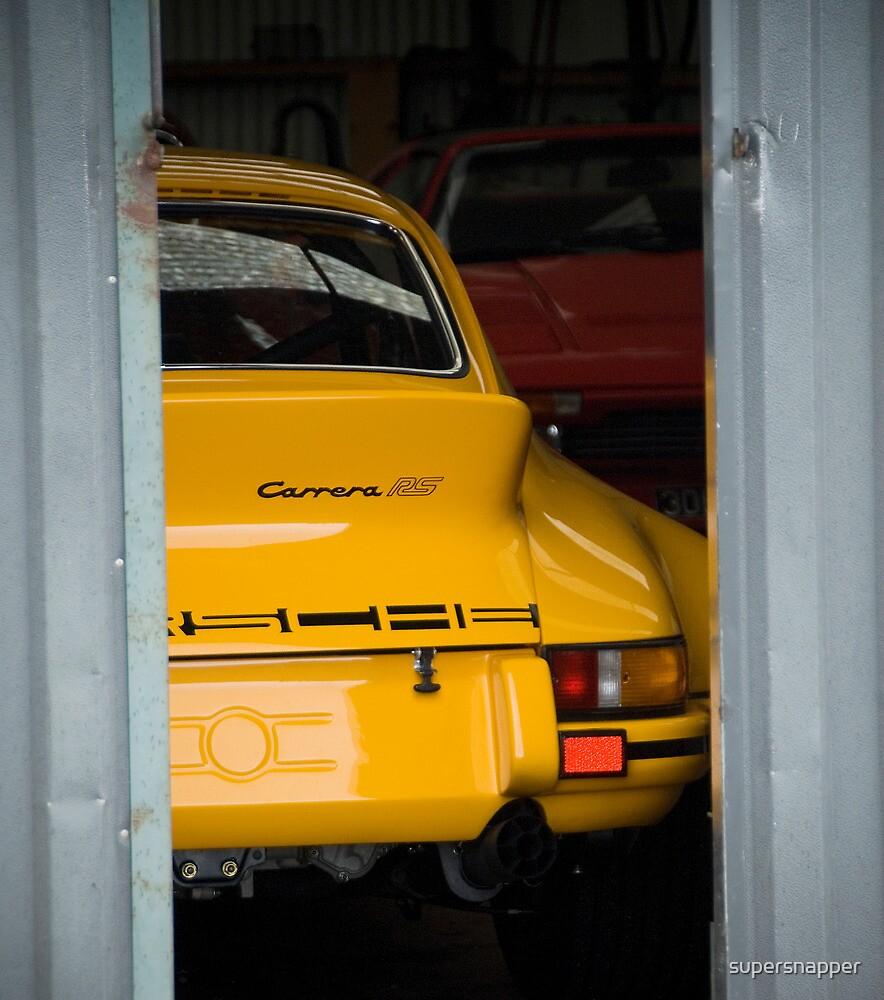 Porsche 911 2.8 RSR by supersnapper