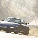 Porsche 911 GT3 by supersnapper