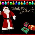 Christmas Card Design 3! by Bernie Stronner