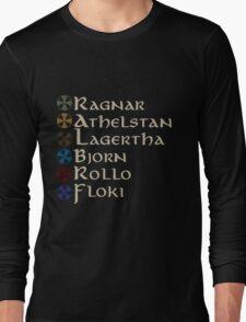 Team Vikings Long Sleeve T-Shirt