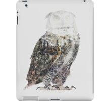 Arctic Owl iPad Case/Skin
