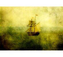 Siren's Song Photographic Print