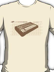 Super Stereo Sound: 808 T-Shirt