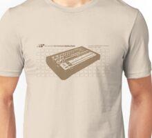 Super Stereo Sound: 808 Unisex T-Shirt