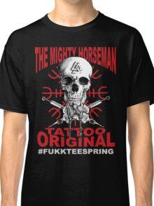 Swede and Crossbones ORIGINAL Classic T-Shirt