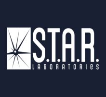Star Lab T-Shirt