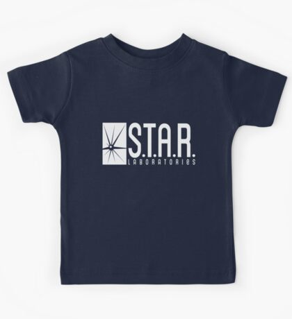 Star Lab Kids Tee
