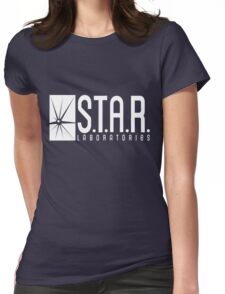 Star Lab Womens Fitted T-Shirt