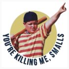 The Sandlot- You're Killing Me, Smalls by jimhalpert