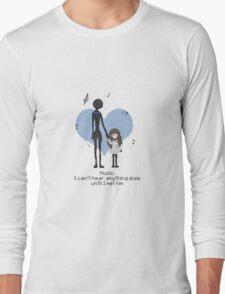 Deemo pixel Long Sleeve T-Shirt