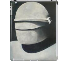 Gort Robot iPad Case/Skin