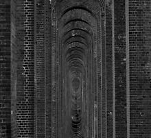 Born Of Brick by duncandragon